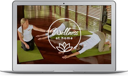 Wellness at Home