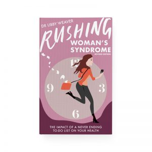 Cover of Rushing Woman's Syndrome