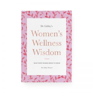 Cover of Women's Wellness Wisdom book