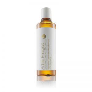 Bottle of Neem Shampoo