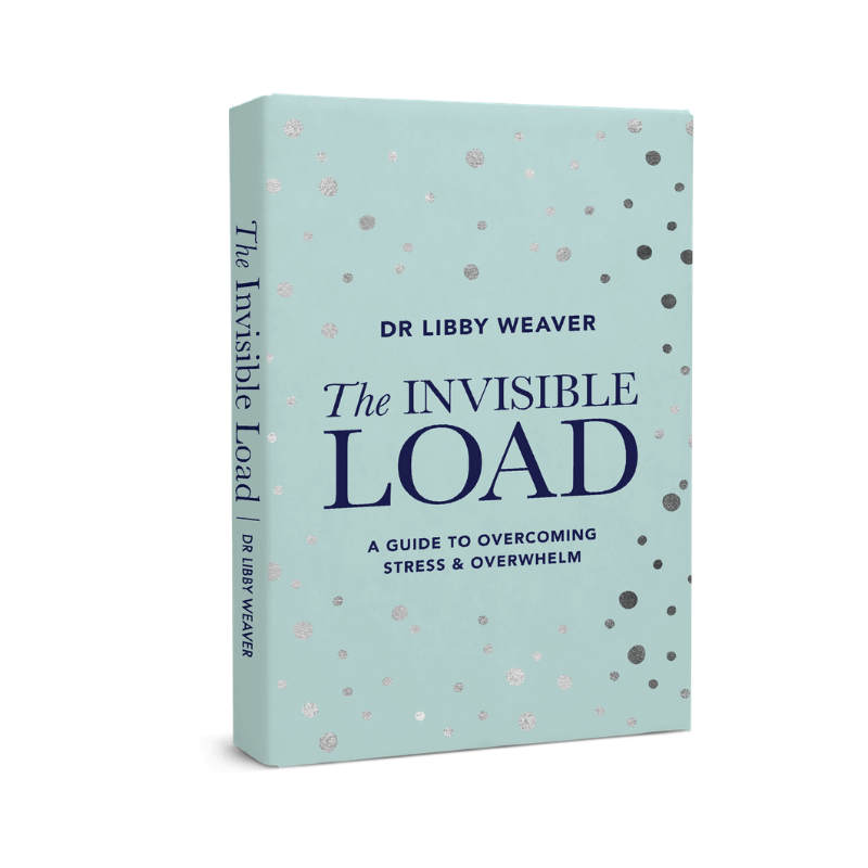 The Invisible Load book cover