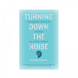 Cover of Turning Down the Noise book
